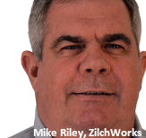 Mike Riley - The Zilch Guy